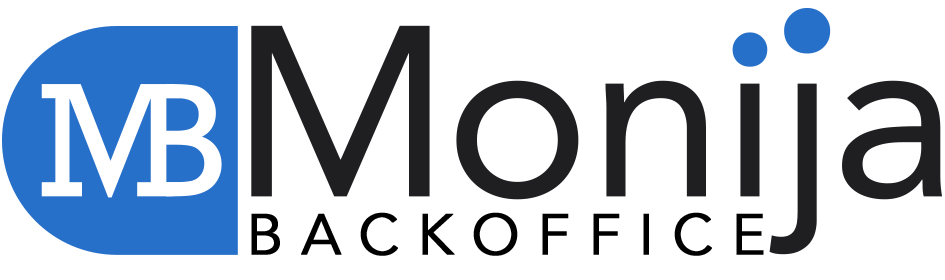 monija backoffice